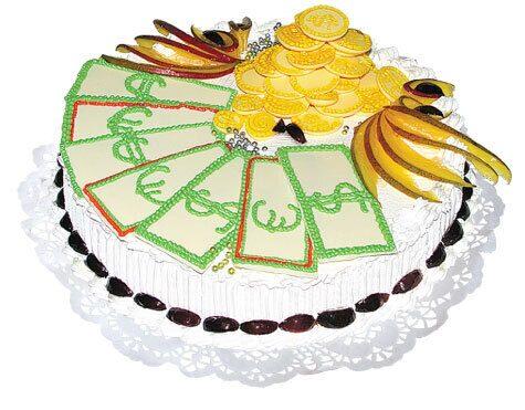 Торт с зайчиком для девочки фото 2