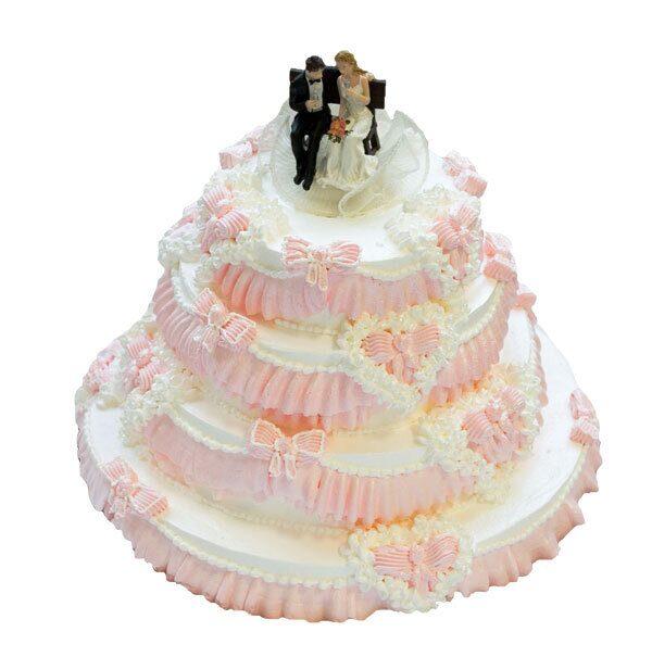 Заказ свадебных тортов в курске, фото и стоимость